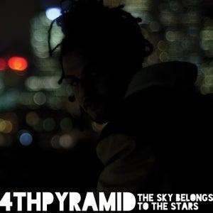 Image of The Sky Belongs To The Stars EP (CD-Digipak)