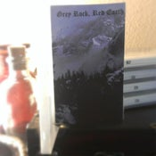 Image of 015: Deafest/Evergreen Refuge - Grey Rock, Red Earth