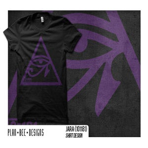 Image of 101181 The Eye Shirt