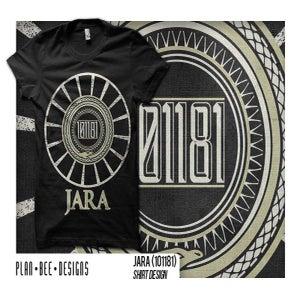 Image of 101181/JARA Snake Tee