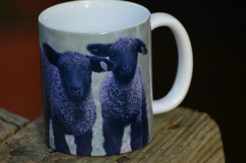 Image of Brothers Mug