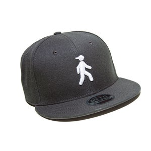 Image of CHARCOAL R.CITI SNAPBACK