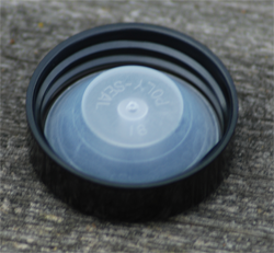 Image of Polyseal Growler Cap