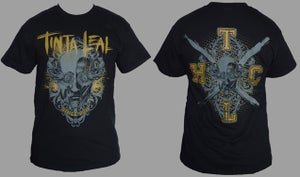 Image of NEW Tinta Leal 'Trial By Error' T-Shirt