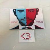 Image of Ori Dagan Magnet & Sticker Set