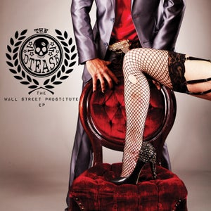 Image of The Wall Street Prostitute EP