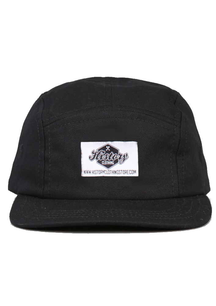 Image of History Clothing 5 Panel