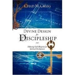 Image of Divine Design for Discipleship - Paperback