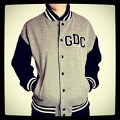 Image of Varsity Jacket