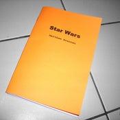 Image of Star Wars by Matthew Brennan
