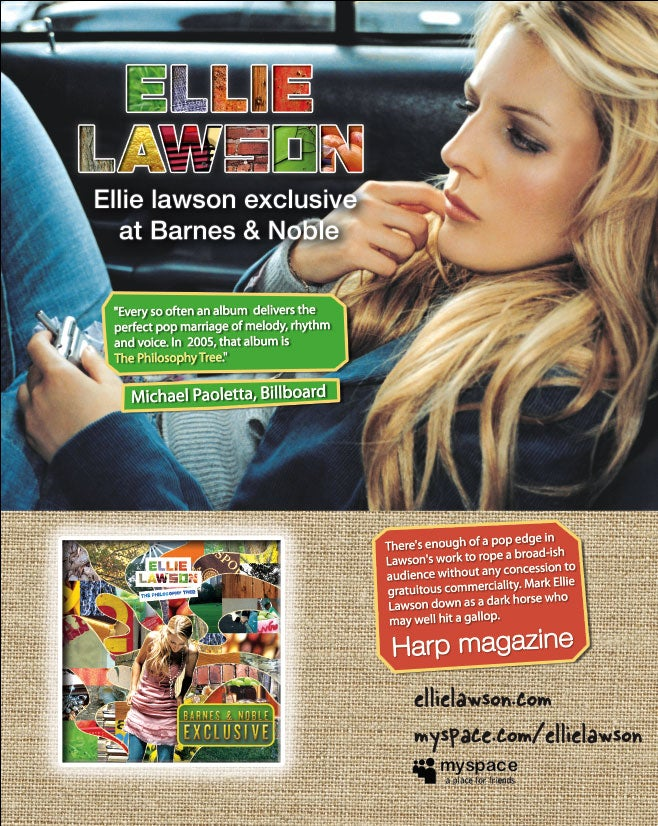Image of Mentoring in the Music industry with Ellie Lawson