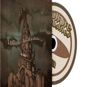 Image of The Tower (digipack cd)