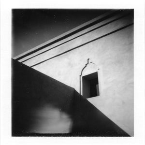 Image of Architecture: Polaroids of Marrakech