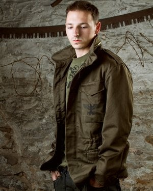 Image of SH51 [M65] Vintage Military Surplus Parka - FREE SHIPPING TO US and CANADA