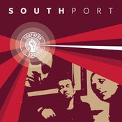 Image of Southport - Southern Soul LP BLACK/300