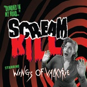 "Image of ""Scream Kill"" EP Pre-Order"