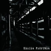 Image of Herida Profunda - Self Titled LP