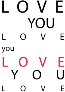 Image of Loveyou
