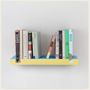 Image of Minimal Bookshelf