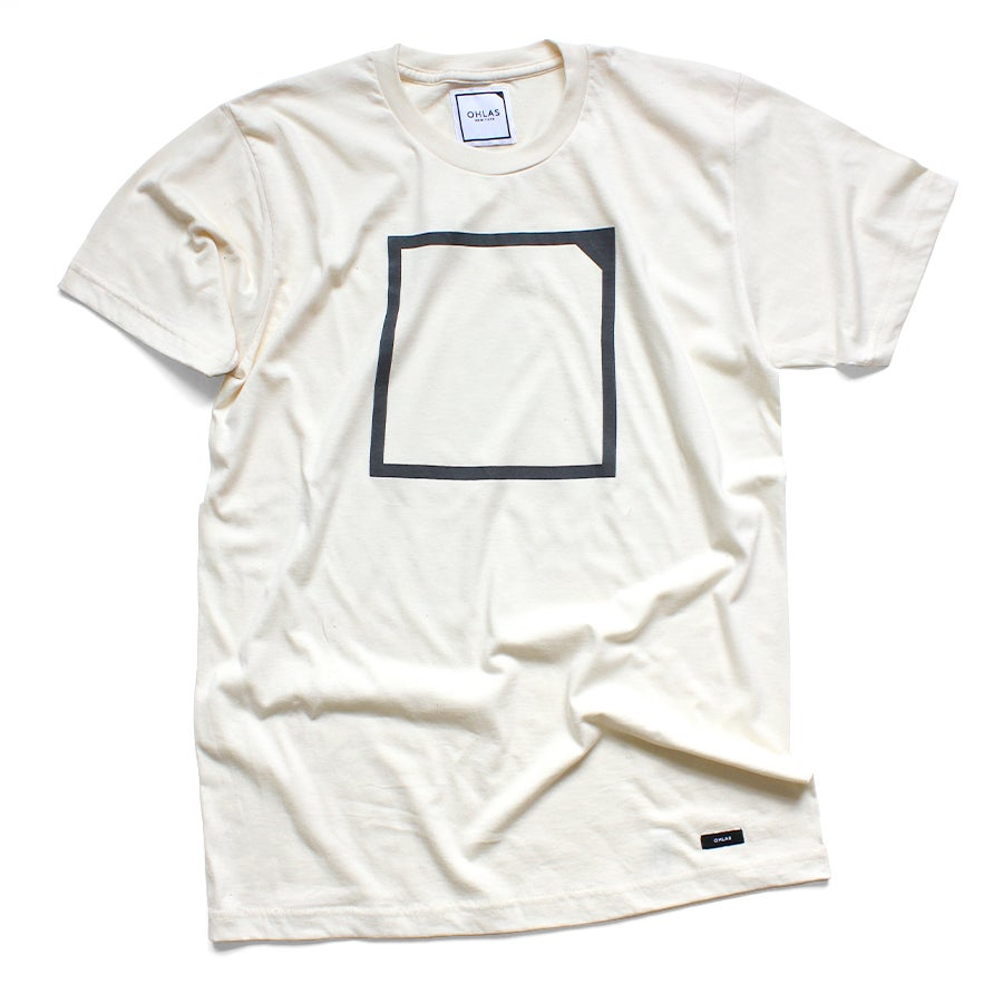 Image of Square Tee