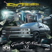 Image of Screwed Video Mix 32 - Grindin' & Shinin'