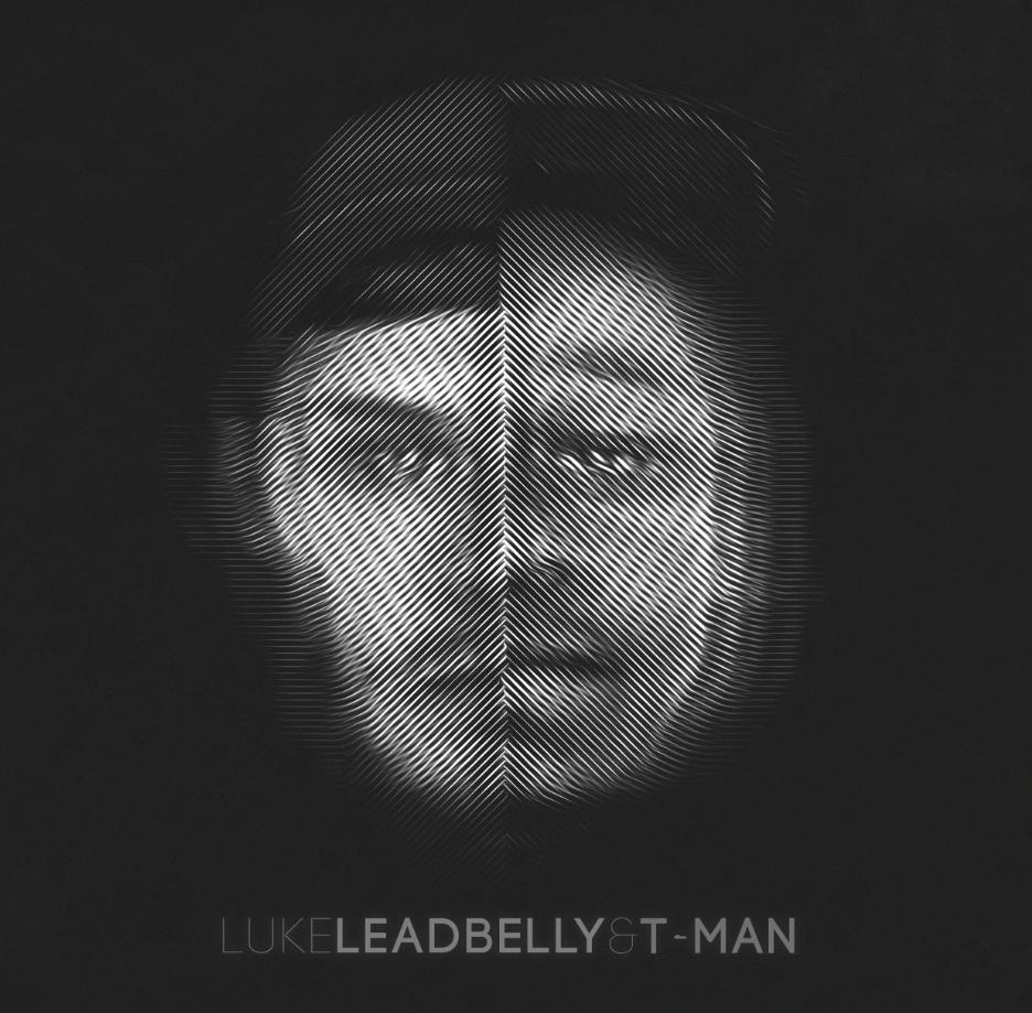 Image of Luke Leadbelly & T-Man - Delivery [320kbs/WAV]