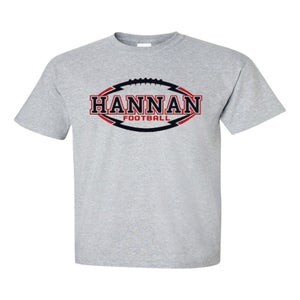 Image of Hannan Touchdown Tee