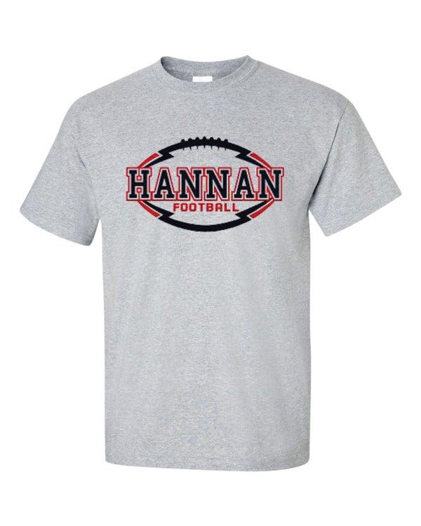 Image of Hannan Touchdown Tee