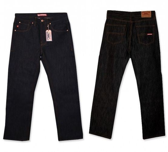 Image of Lowrider - Boulevard Classic Jean