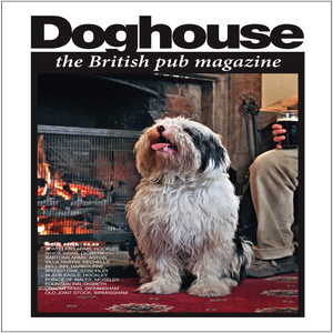 Image of Doghouse – Edition #5