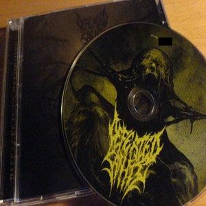 Image of NEW ALBUM - Passages Into Deformity CD+DVD 2013