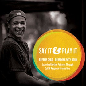 Image of Say It & Play It