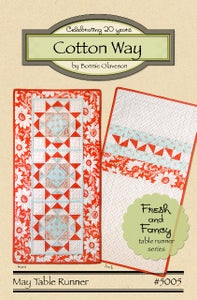 Image of May - Fresh and Fancy Paper Pattern #5005