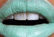 Image of Bossy Liquid Lip Color