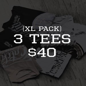 Image of XL PACK
