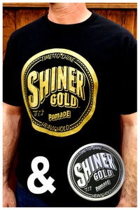 Image of SHINER GOLD COMBO PACK