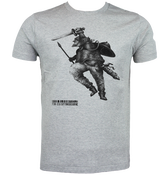 Image of Anglo-Saxon Warrior Tee