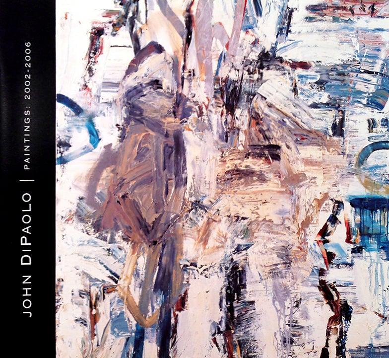 Image of John DiPaolo: Paintings 2002-2006