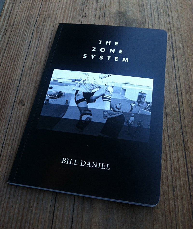 Image of The Zone System by Bill Daniel