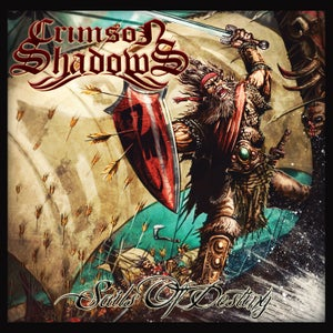 Image of Sails of Destiny EP