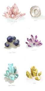 Image of Custom Crystal / Crystal Prints