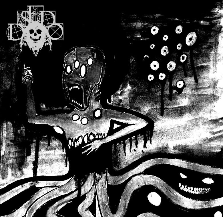 Image of Volume IV - Worship the Hideous