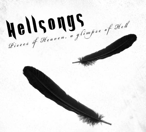 Image of Hellsongs - Pieces Of Heaven, A Glimpse Of Hell [EP CD]