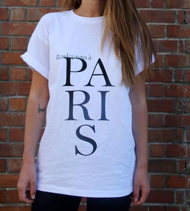 Image of Rendez Vous a Paris