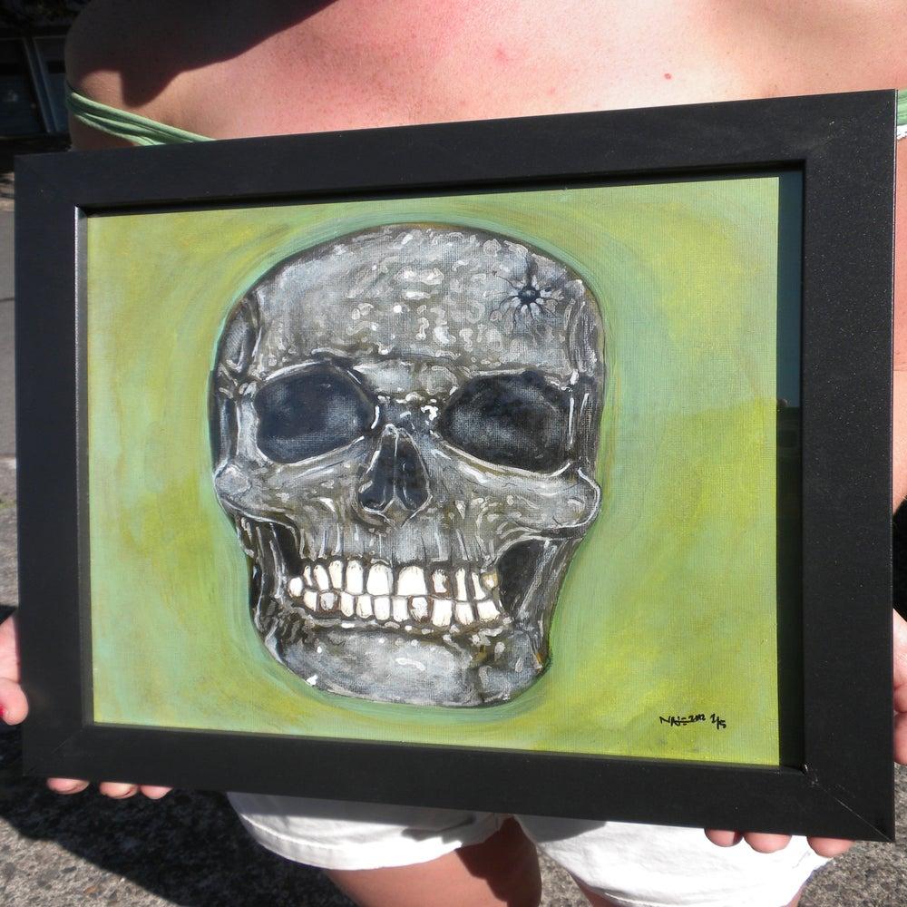 Image of Skulls #2