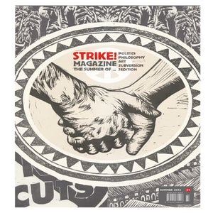 Image of STRIKE! summer 2013 issue