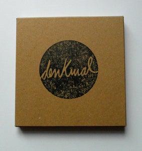 Image of CD denKmal - REDUZIERT!