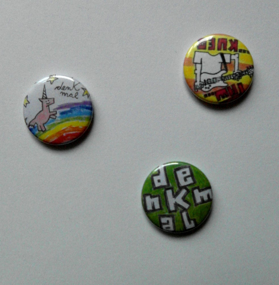 Image of Buttons - REDUZIERT!