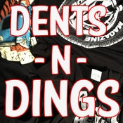 Image of DENTS N DINGS!!!