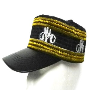 Image of Golden Boy Cap